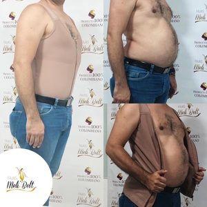 Other - Shapewear Fajas Girdles - Men's Vest